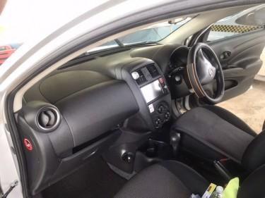 2016 Nissan Latio For Sale