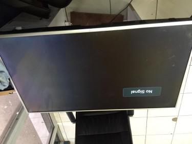 BLUESONIC LED 49INCH 4K TV