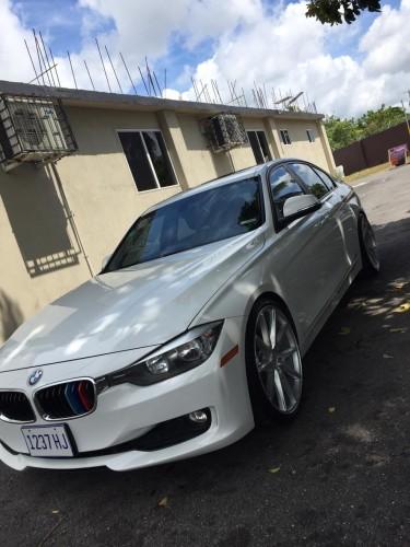 2014 BMW 328i Xdrive