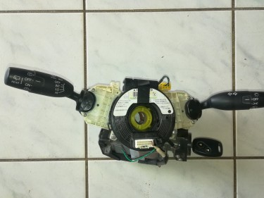 Honda Fit Rack And Pinion And Combination Switch