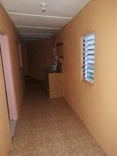 2 Bedroom Bath Kitchen Dining & Washroom
