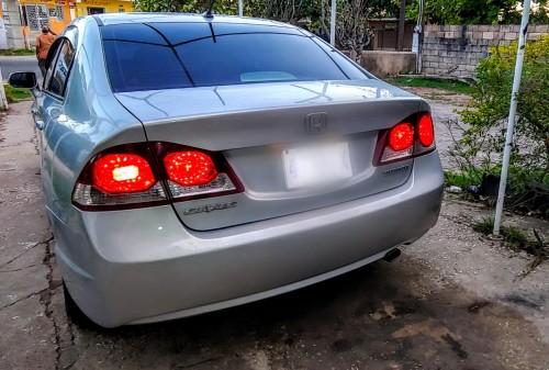 Seeking Rh Honda Civic Manual 08 To 10