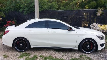 2015 Benz AMG