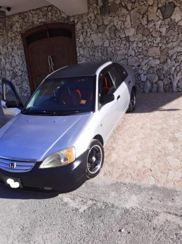 Honda Civic ES1