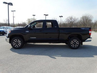 For Sale , I Am Advertising My 2017 TOYOTA TUNDRA