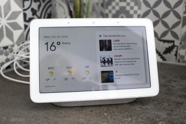 MINT CONDITION GOOGLE HUB FOR SALE