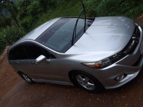 2010 Honda Stream.... Excellent Condition
