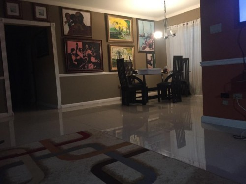 4 Bedroom Bath With Detached Self Contained Flat