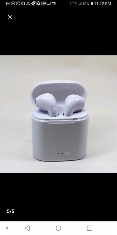 Phones Ear Pads