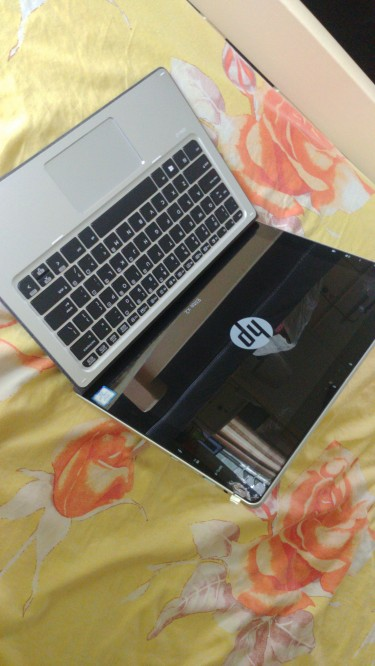 HP X2 New Notebook For Sale