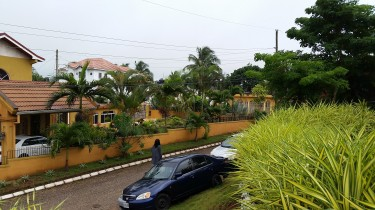 2 Bedroom 1 Bathroom House With Land Space