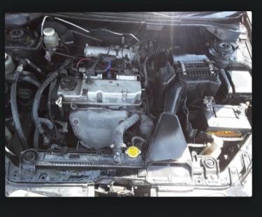 Mitsubishi Lancer 04 Forsale 490neg Let's Talk