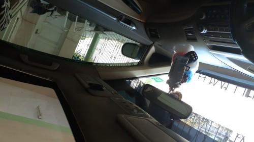 Honda Civic Left Hand 2006