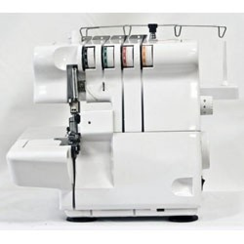 Looking To Purchase A Domestic Serger