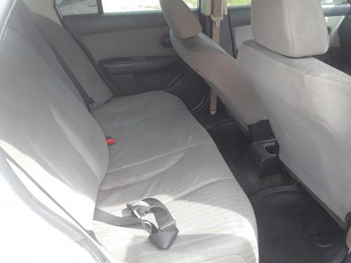 2007 Toyota Tiida