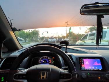 2009 Honda Civic EXL
