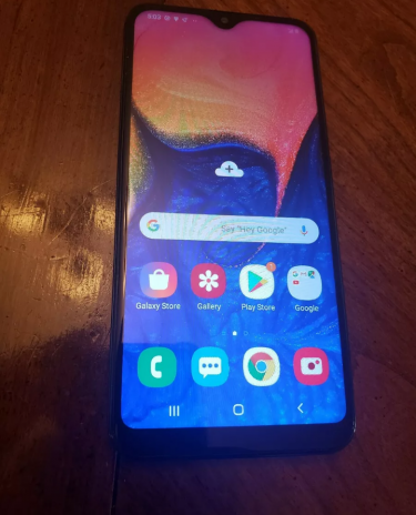 Samsung A10e New Condition