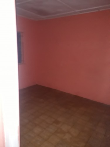 2 Bedroom 1 Bathroom House
