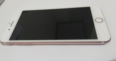 IPhone 7 Plus Rose Gold -32 GB