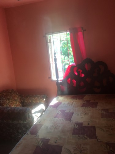 Room For Rent ( Near Uwi Campus )