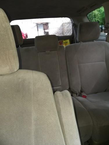 2006 Toyota Ipsum 1.1 Neg. (Clean)