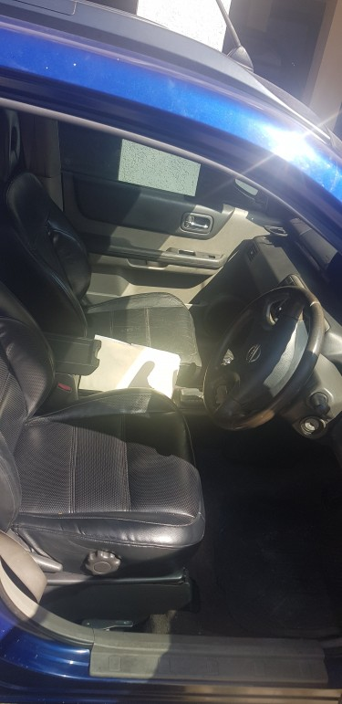 2003 Nissan Xtrail