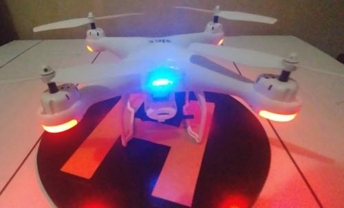 SJRC S20W 720P-D(GPS) Drone