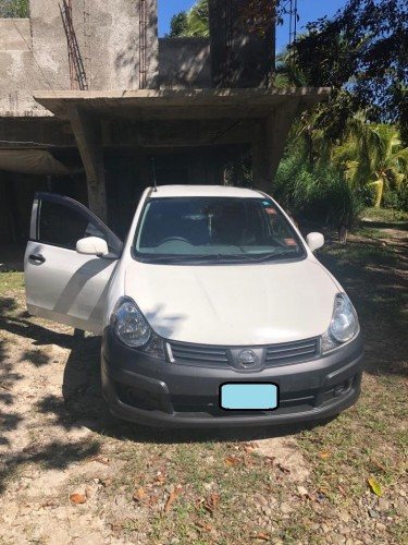 2012 Mazda Familia (AD)