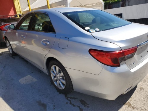 2015 Toyota Mark X Newly Imported!