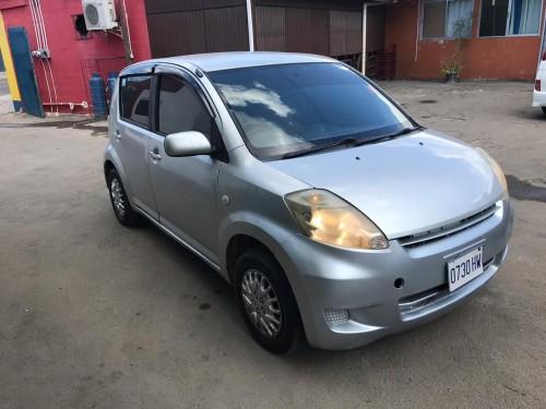 2009 Daihatsu Boon 520K Neg
