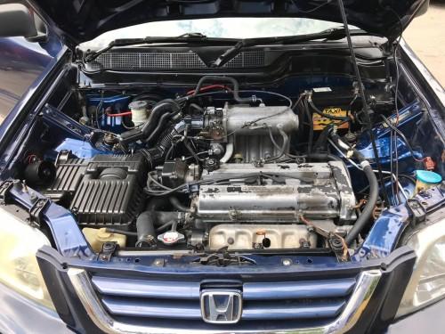 1998 Honda CRV 540k Neg