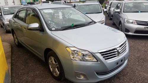 2015 Toyota Premium