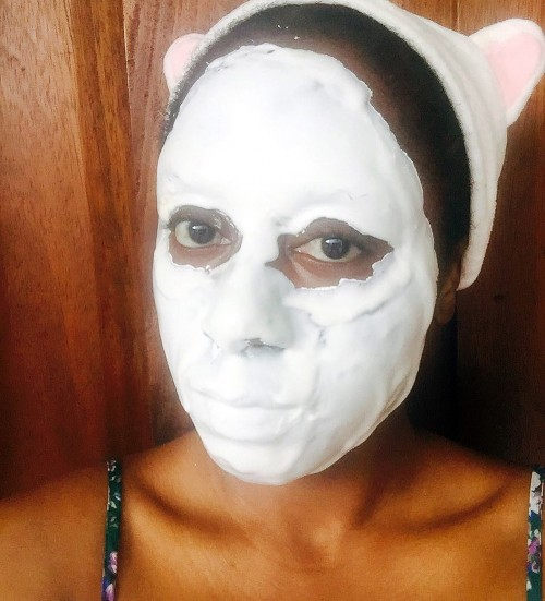 Modeling Mask