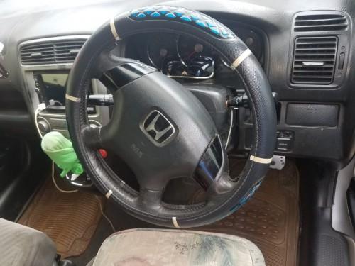 2004 Honda