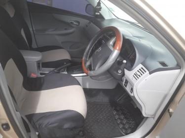 Toyota Carolla XL1