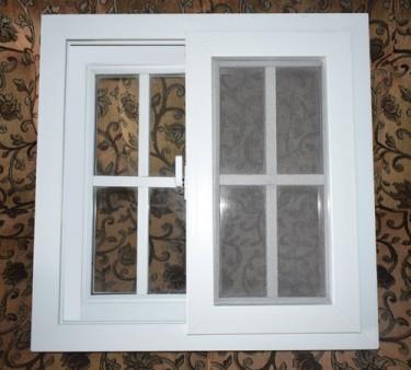 PVC 2ft X 2ft Window
