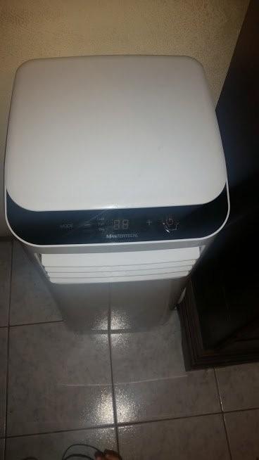 Mastertech Portable AC Unit
