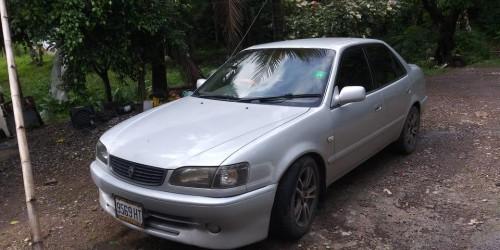 Toyota 111 Corolla 1999