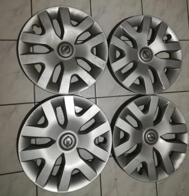 Nissan Oem 16 Inch