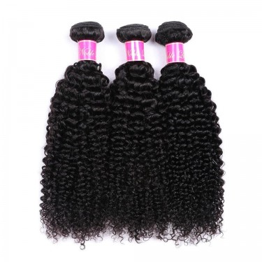 Bundles And Wigs
