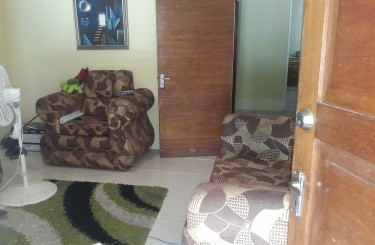 2 Bedroom (Half Side)