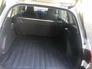 2013 Nissan AD Wagon