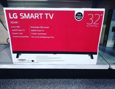 FLASH SALE LG 32 Inch TV