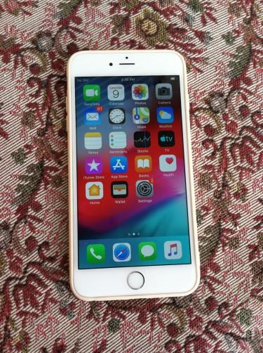 Iphone 6 Plus 64gb Unlocked