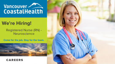 Nursing Jobs In Toronto & Vancouver Canada $5000/M