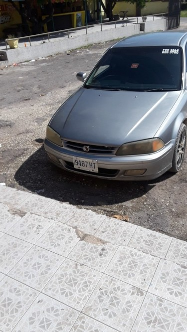 Honda Accord For Sale 2000