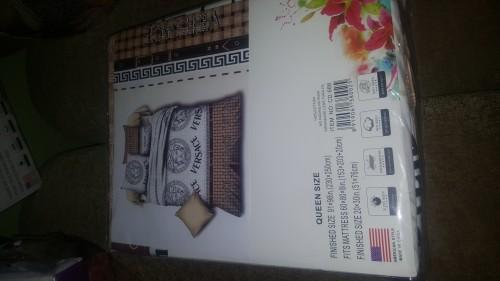Sheets Cotton 100%