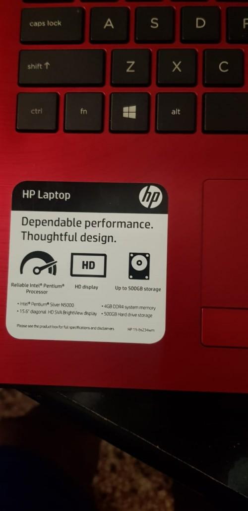 Sale On HP Laptop
