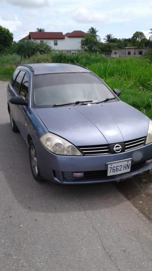 2003 Nissan Ringroad