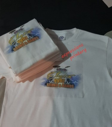 Personalized T-shirts And Customized Items